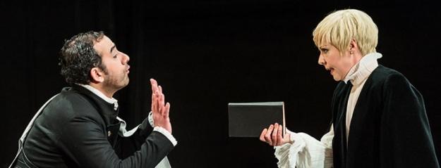 Luzerner Theater Béatrice et Bénédict